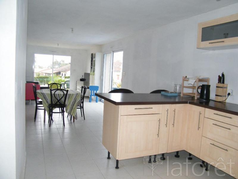 Sale house / villa Coron 166250€ - Picture 1