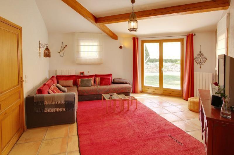 Deluxe sale house / villa Cagnes sur mer 1500000€ - Picture 9