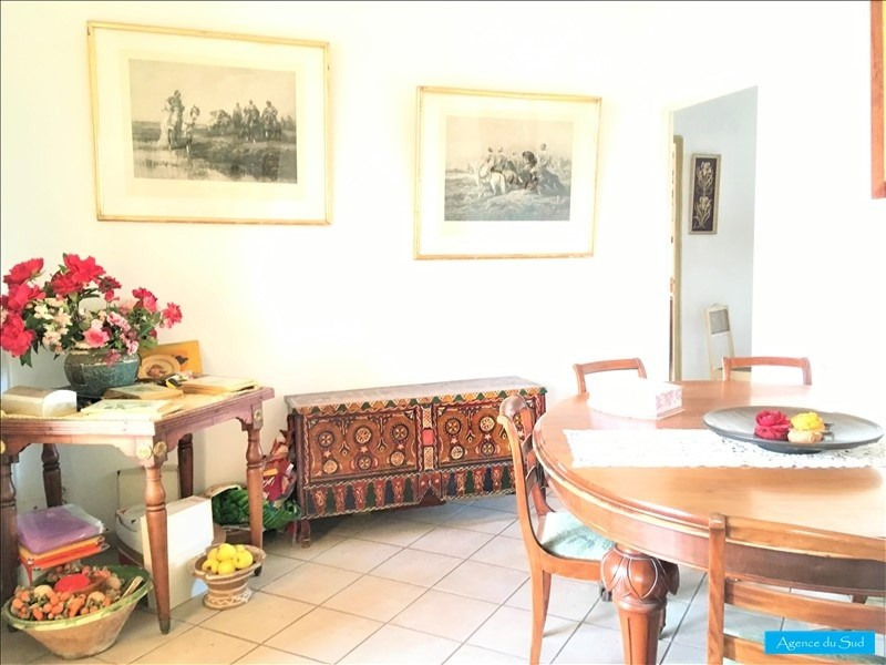 Vente maison / villa Aubagne 480 000€ - Photo 5