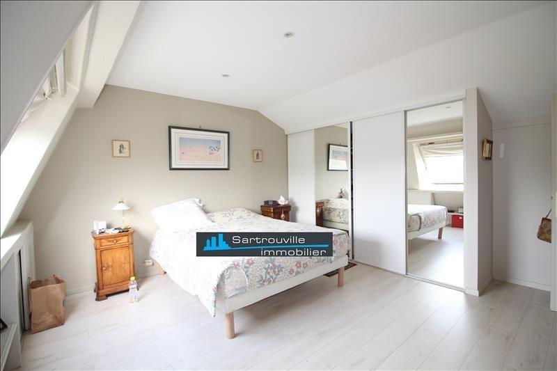 Venta  casa Sartrouville 659000€ - Fotografía 8