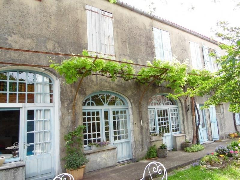 Vente maison / villa La tremblade 316250€ - Photo 2