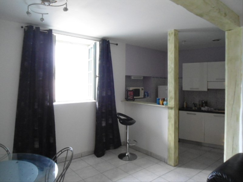 Vente appartement Oloron sainte marie 52 000€ - Photo 1