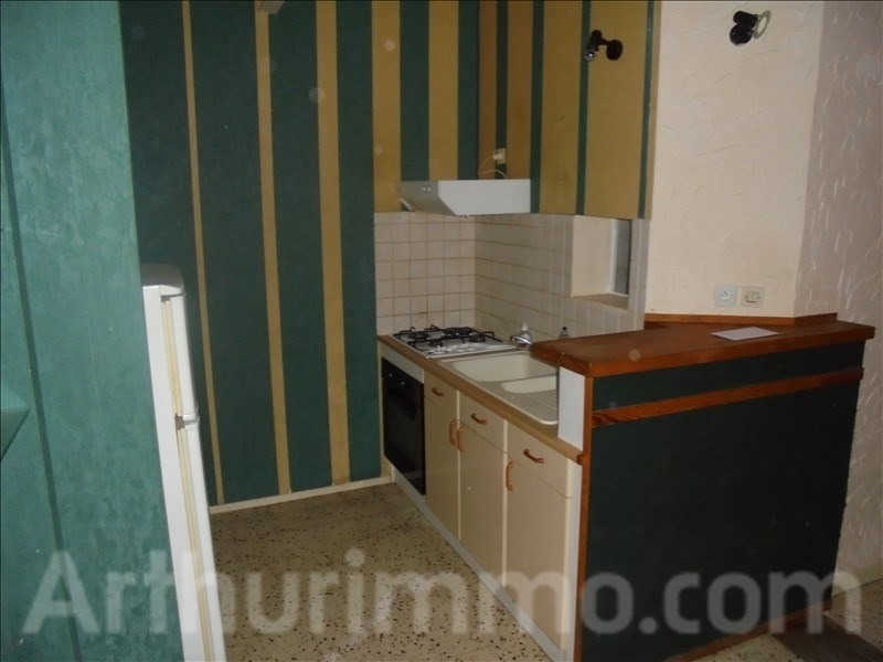 Vente maison / villa Pezenas 59000€ - Photo 3
