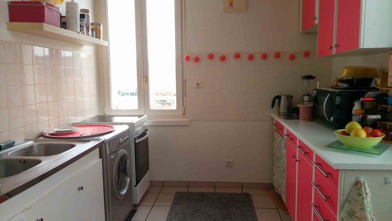 Rental apartment St quentin fallavier 525€ CC - Picture 4