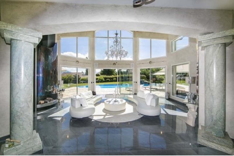 Vente de prestige maison / villa Vetraz monthoux 1790000€ - Photo 4