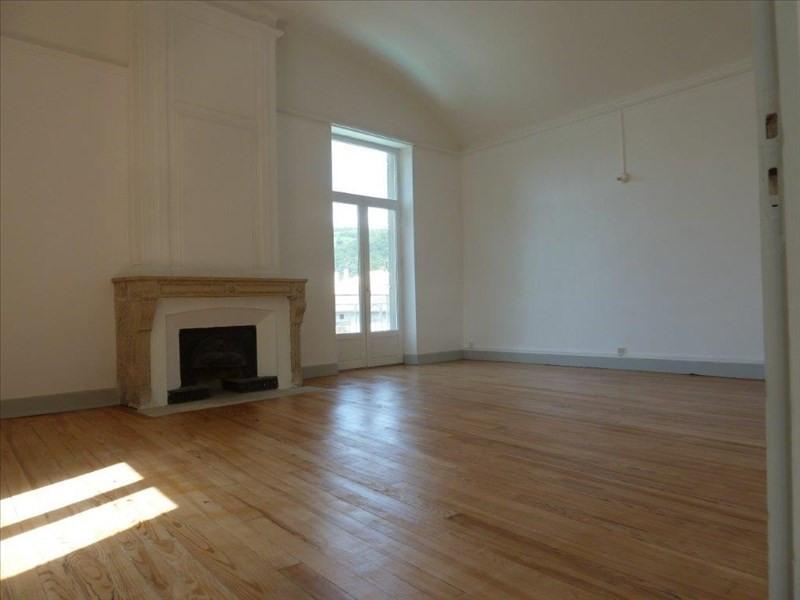 Venta  apartamento Condrieu 365000€ - Fotografía 2