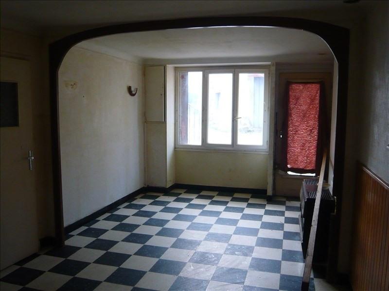 Sale house / villa Chaulgnes 33000€ - Picture 2
