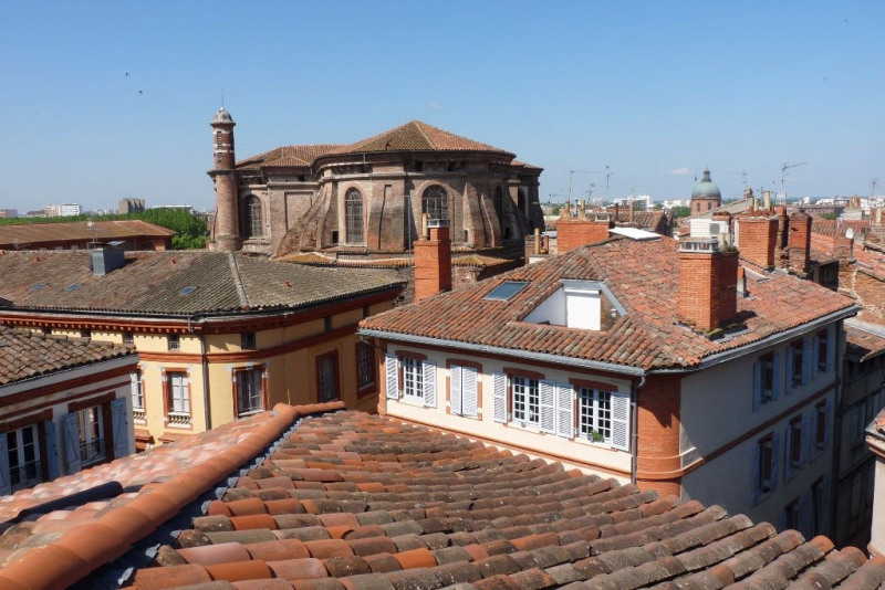 Vente appartement Toulouse 459 000€ - Photo 3