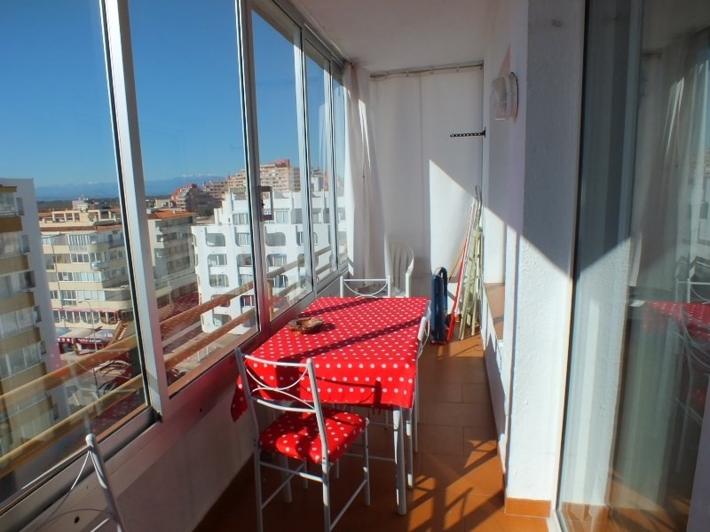 Location vacances appartement Roses santa-margarita 360€ - Photo 6