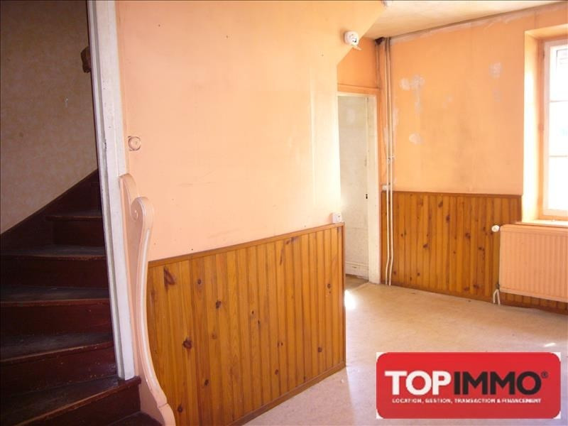 Vente maison / villa Colmar 24900€ - Photo 2