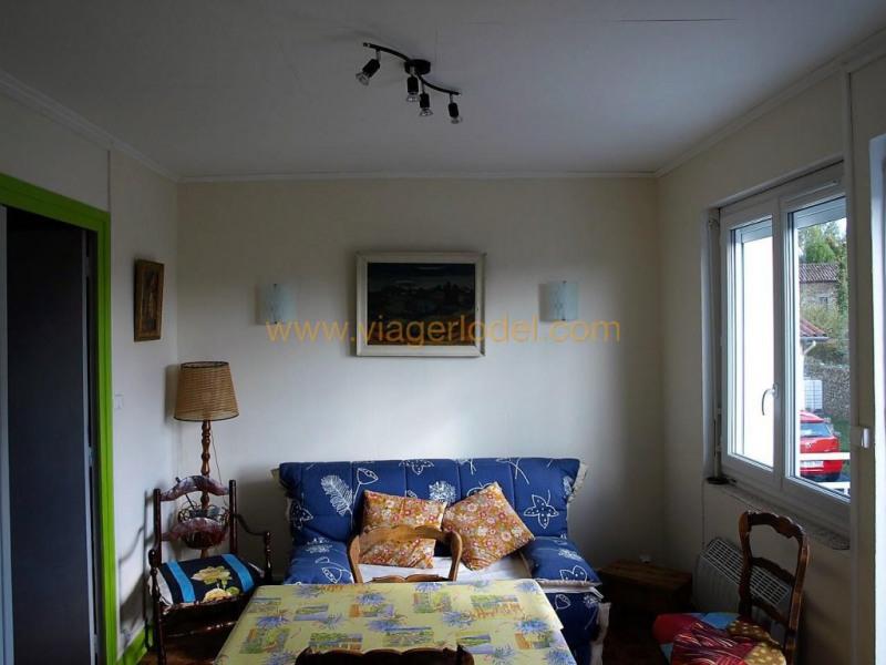 Пожизненная рента квартирa St maurice de lignon 25000€ - Фото 2