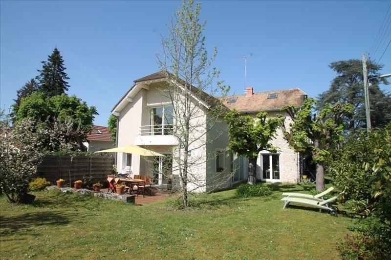 Sale house / villa Bois le roi 725000€ - Picture 1