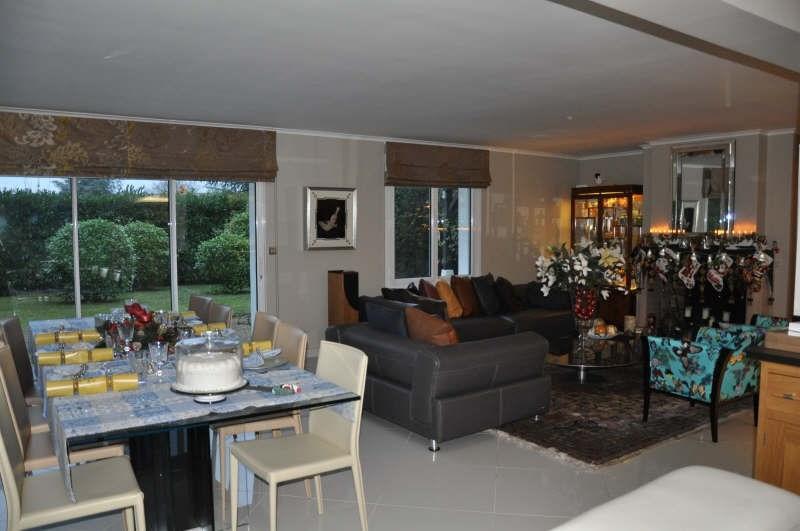 Rental house / villa St nom la breteche 8500€ CC - Picture 7