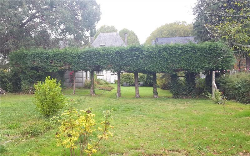 Deluxe sale house / villa Vannes 550140€ - Picture 7