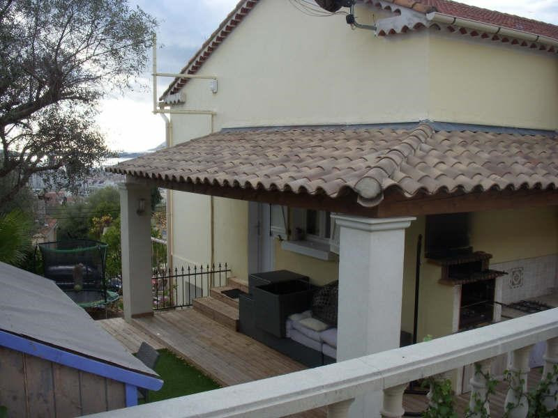 Sale house / villa Toulon 445 000€ - Picture 2