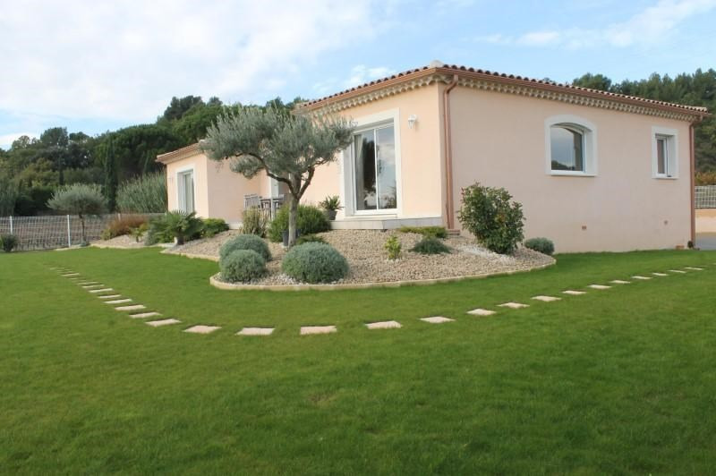 Vente de prestige maison / villa Sarrians 559 000€ - Photo 8