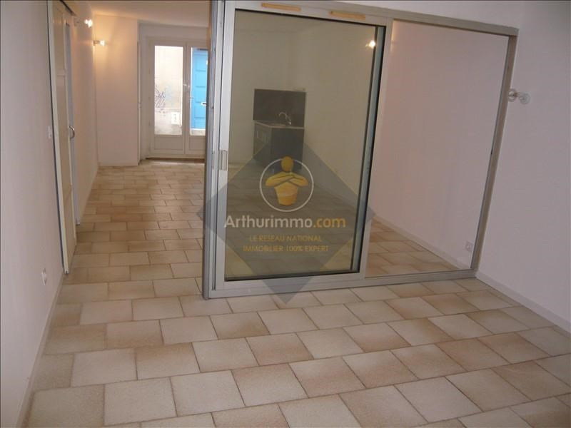 Sale apartment Sete 69000€ - Picture 3