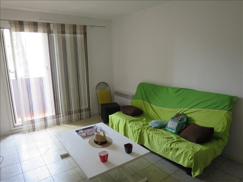 Rental apartment Montpellier 552€ CC - Picture 1