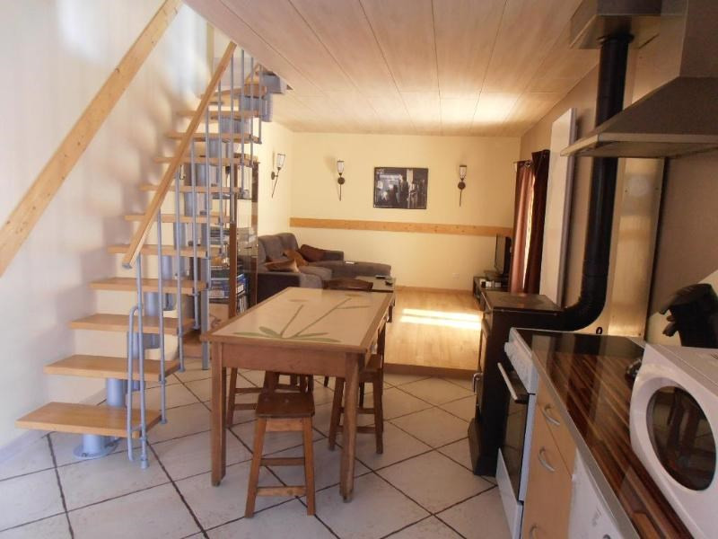 Vente maison / villa Matafelon granges 130 000€ - Photo 1