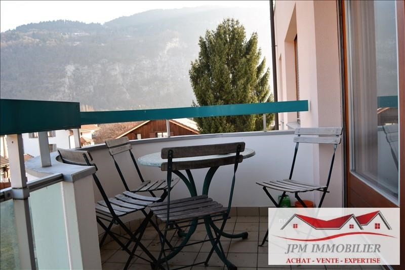Vente appartement Cluses 148 000€ - Photo 3