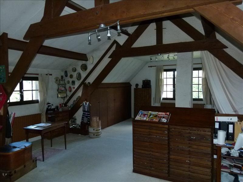 Vente maison / villa Montfort l amaury 455000€ - Photo 10