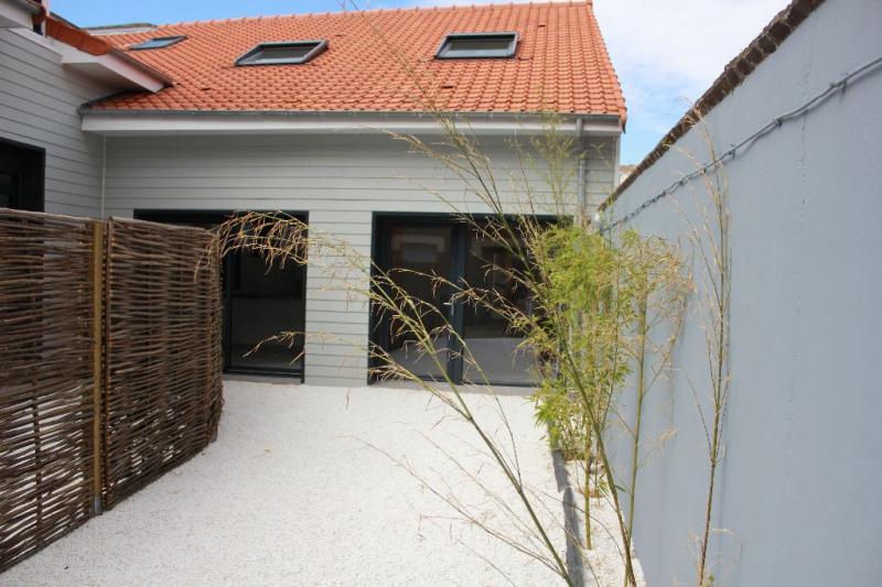 Revenda casa Le touquet paris plage 486000€ - Fotografia 14