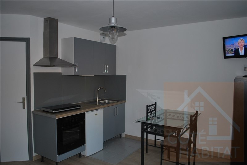 Vente appartement Valenciennes 64000€ - Photo 3