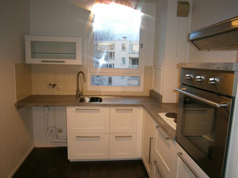 Vente appartement Montigny-le-bretonneux 195000€ - Photo 3