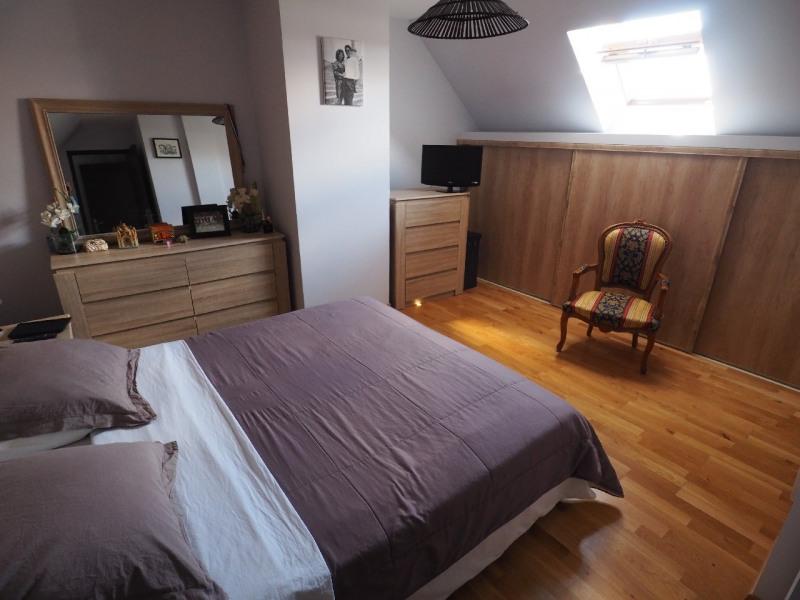 Sale house / villa Aubigny 287675€ - Picture 4
