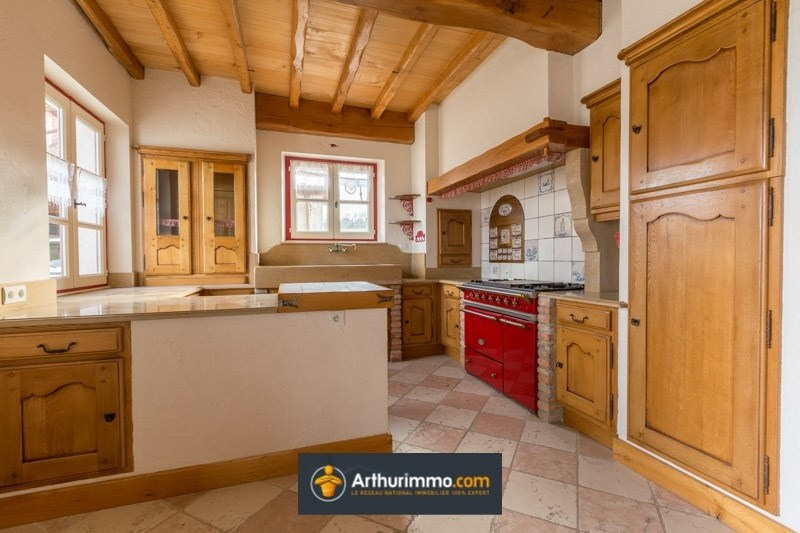 Deluxe sale house / villa Veyrins thuellin 375000€ - Picture 2