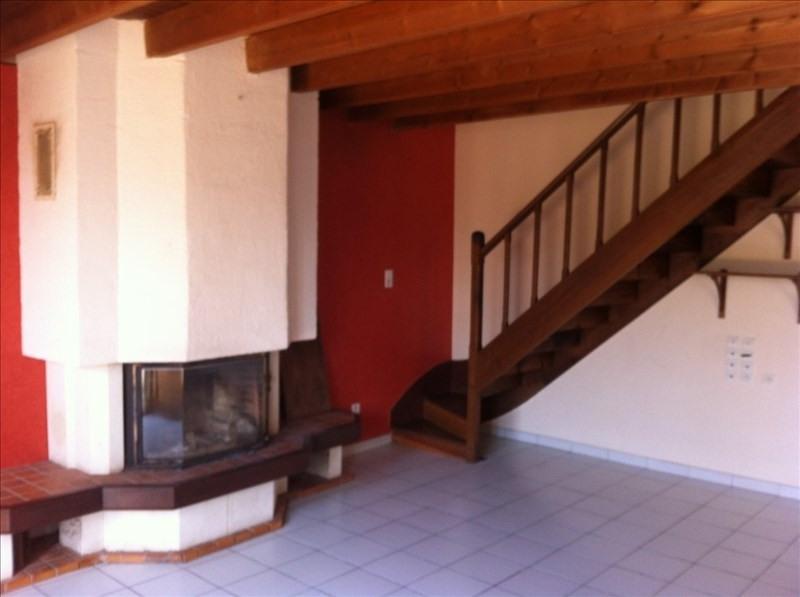 Vente maison / villa Vivonne 148000€ - Photo 7
