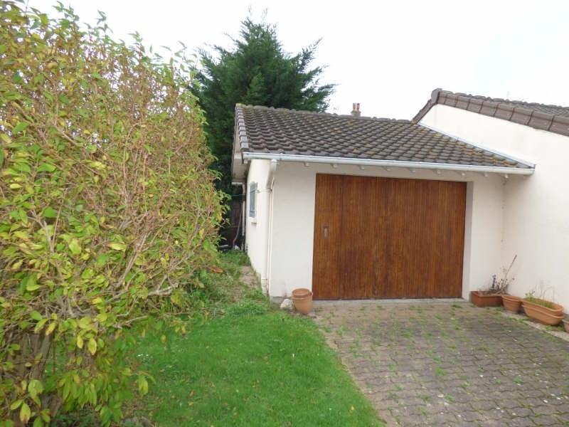 Vendita casa Villers sur mer 381600€ - Fotografia 3