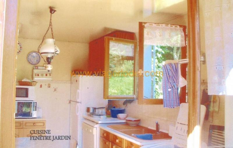 Lijfrente  huis Trevilly 25000€ - Foto 14