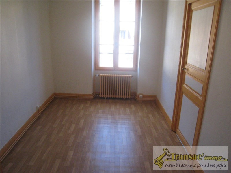 Sale house / villa Chateldon 65 400€ - Picture 4