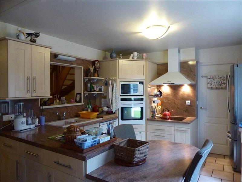 Sale house / villa Crepy en valois 345000€ - Picture 4