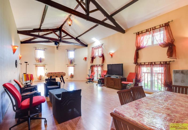 Vente maison / villa Secteur montastruc-la-conseillere 520000€ - Photo 2