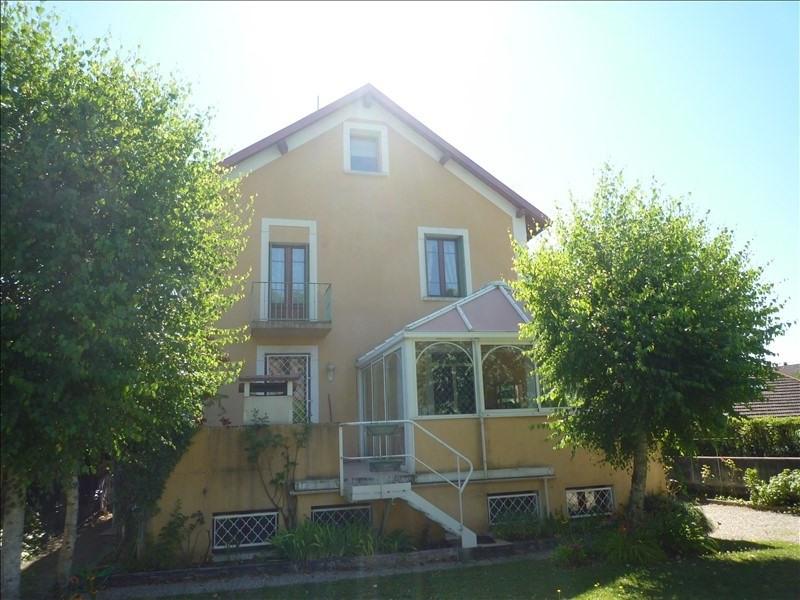 Venta  casa Culoz 275000€ - Fotografía 1