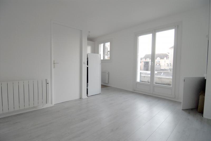 Rental apartment Longpont sur orge 500€cc - Picture 1