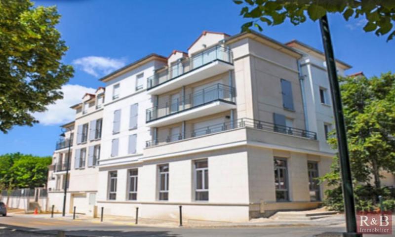 Sale apartment Les clayes sous bois 313950€ - Picture 1
