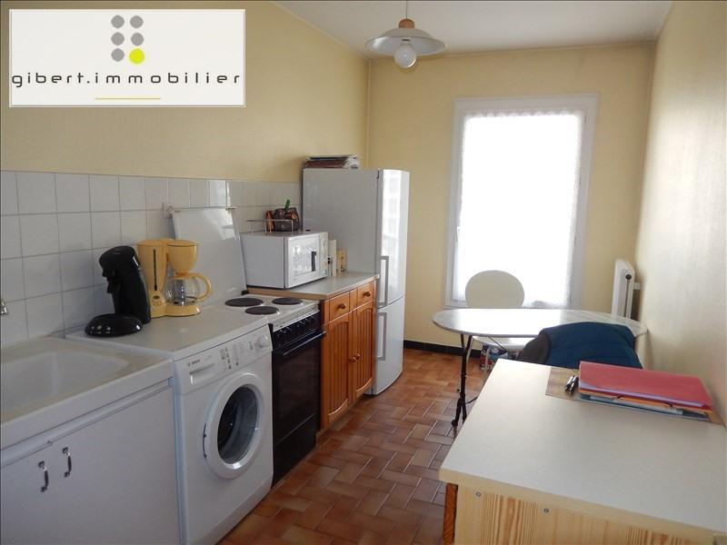 Location appartement Le puy en velay 419,75€ CC - Photo 1