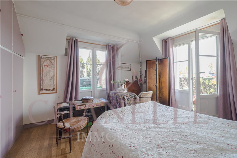 Vente appartement Fontenay sous bois 493 000€ - Photo 2