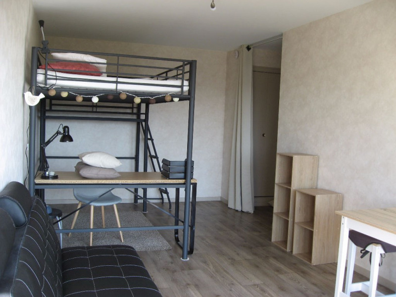 Location appartement Limoges 360€ CC - Photo 2