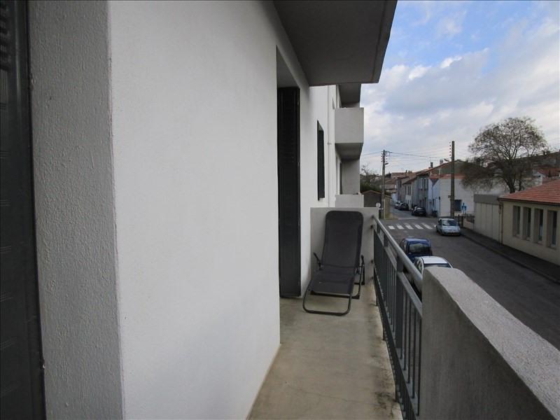 Vente appartement Carcassonne 86000€ - Photo 7