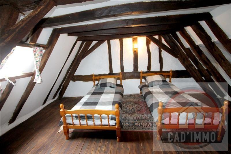 Sale house / villa St georges blancaneix 160500€ - Picture 7