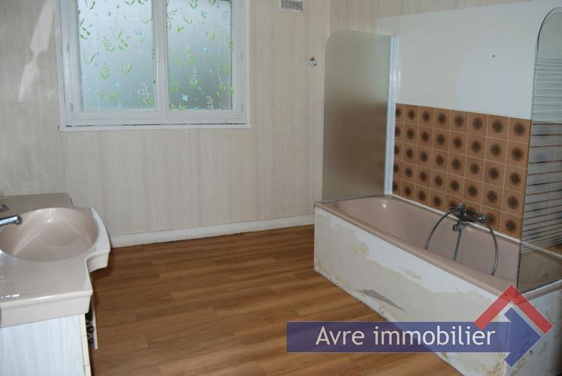 Vente maison / villa Verneuil d avre et d iton 168000€ - Photo 6
