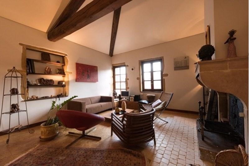 Deluxe sale apartment Lyon 5ème 595000€ - Picture 4