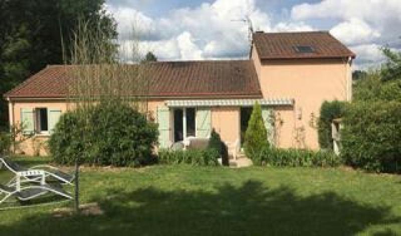 Sale house / villa Nieul 174000€ - Picture 2