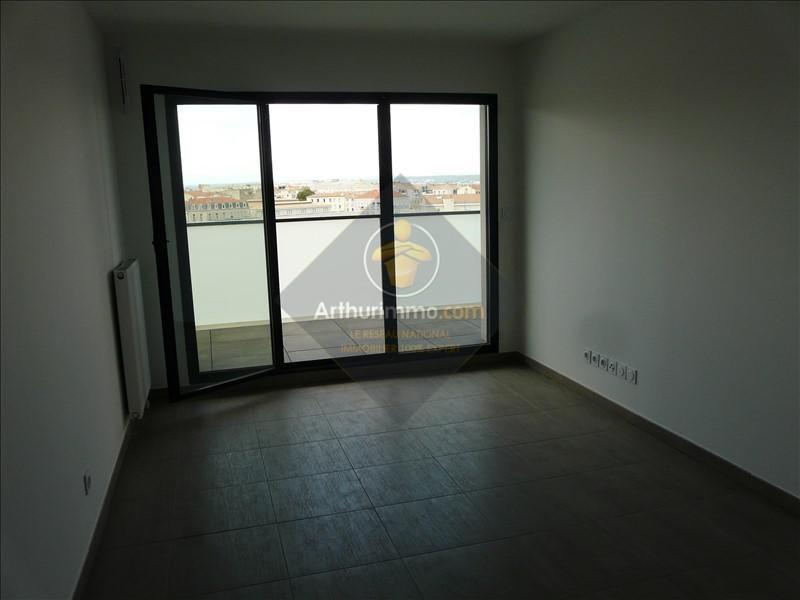 Produit d'investissement appartement Sete 158300€ - Photo 6