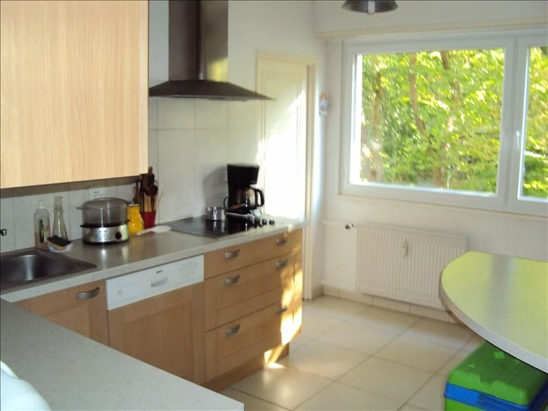 Sale apartment Mulhouse 229 000€ - Picture 3