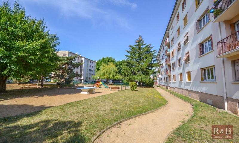 Vente appartement Les clayes sous bois 199900€ - Photo 8